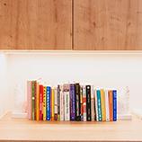 Bookshelves | Liberty Health